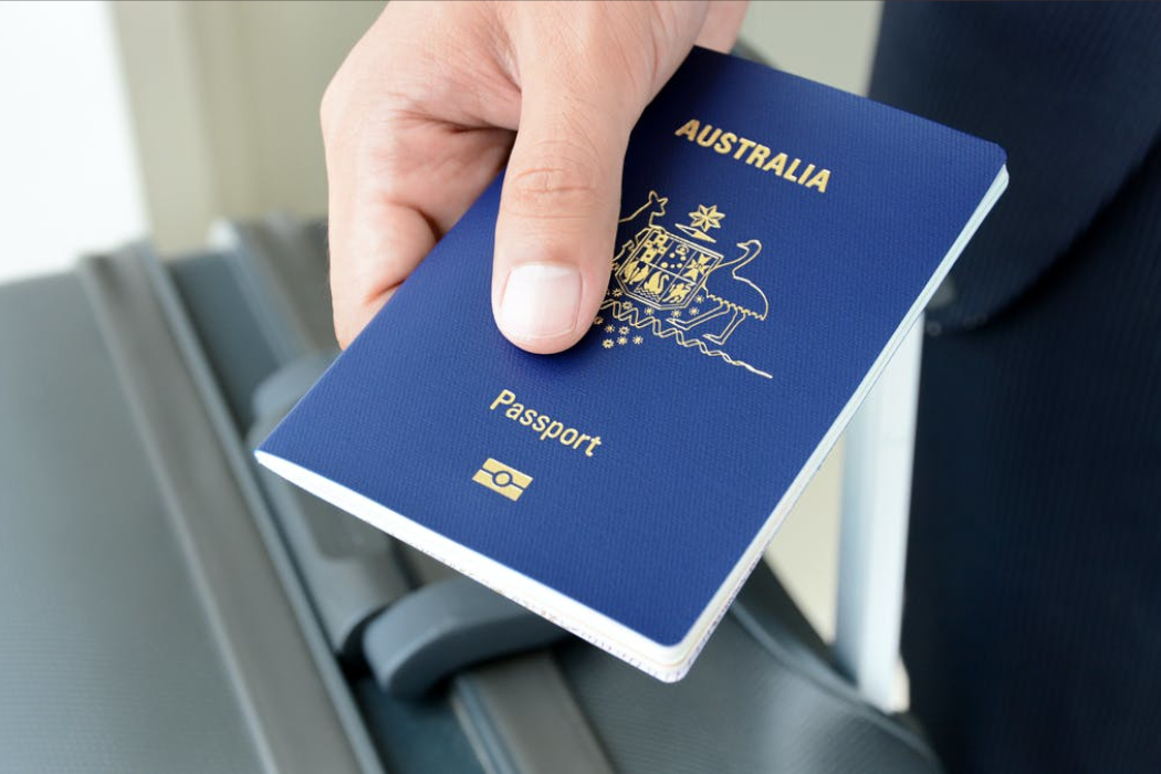 Australia Goes Up a Spot in the Henley & Partners Passport Index 2021