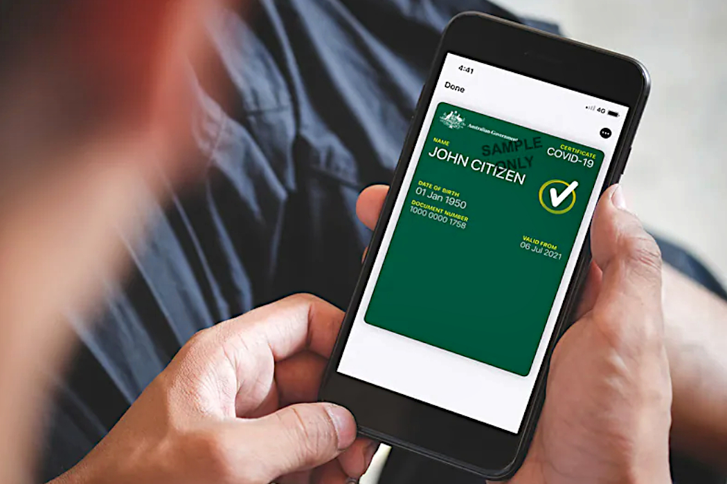 COVID Vaccination Certificate: Here's How to Put it in Your Mobile Device