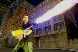 Watch the Trailer of Grand Theft Auto: The Trilogy - The Definitive Edition